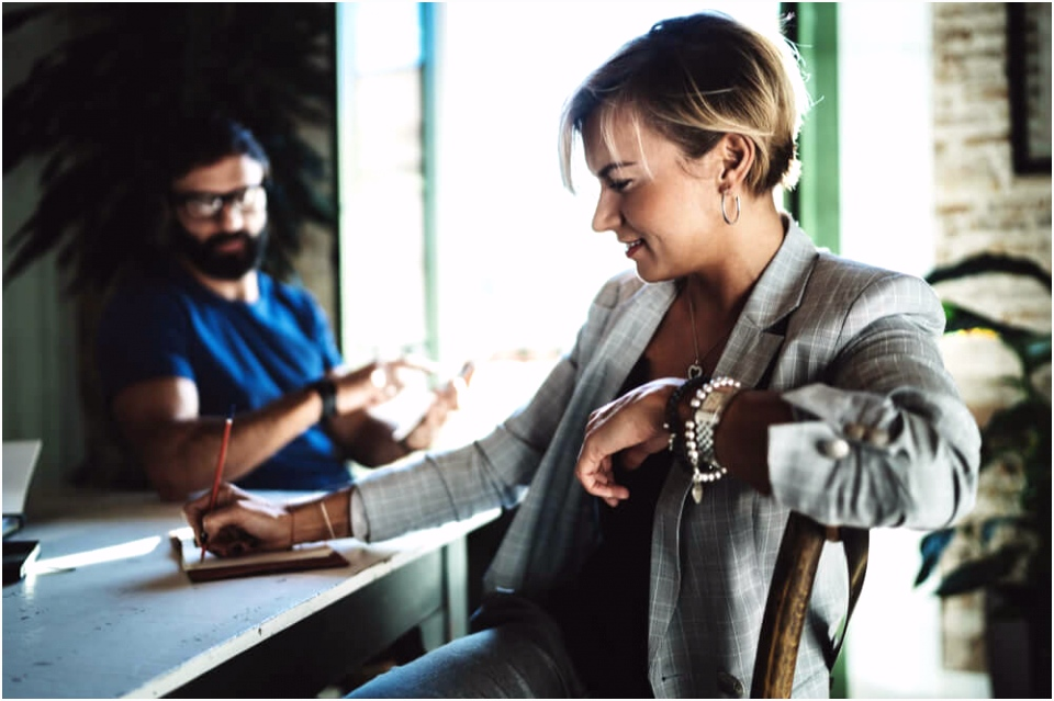 Leitfaden für gelungene Mitarbeitergespräche karriere