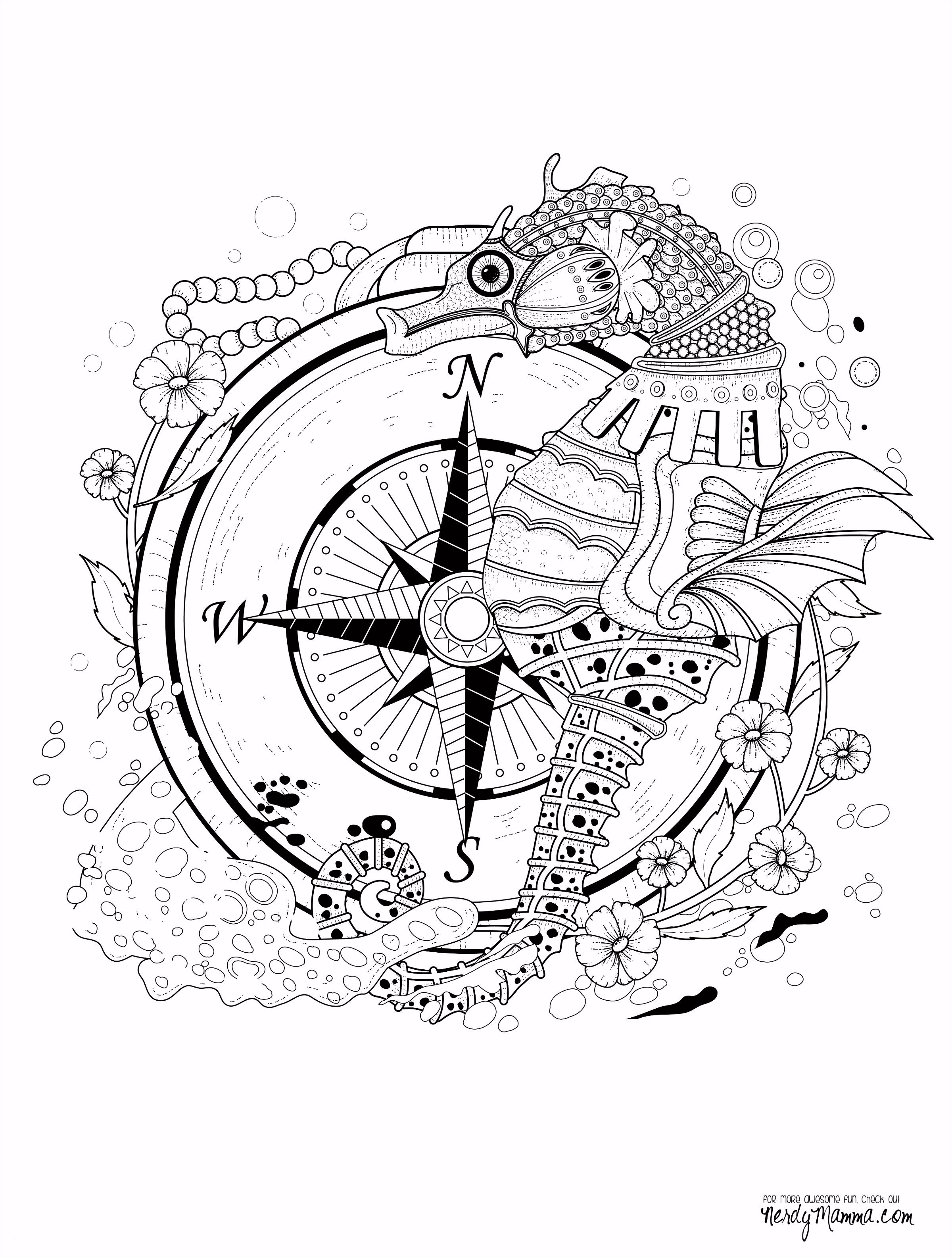 Mandala Ausdrucken Erwachsene Frisch Coloring Page Sawoff Shotgun