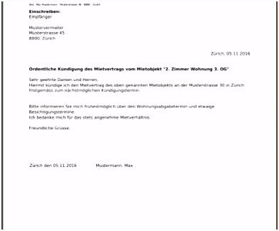 Neueste Mcfit Kündigung Vorlage Umzug Kündigung Vorlagenidee