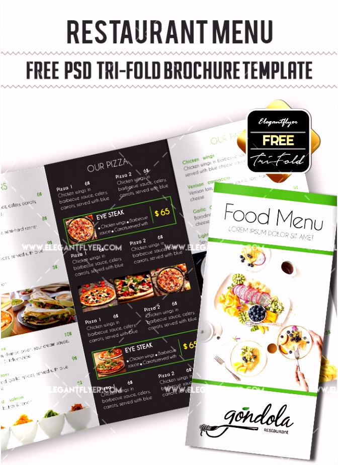 Menukarte A5 Vorlage 72 Free & Premium Restaurant Templates Suitable for Professional T2do50suj5 Bsqf24hiv6