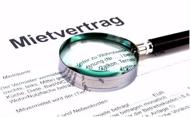 Kündigung Mietvertrag Muster Kündigungsschreiben und Checkliste