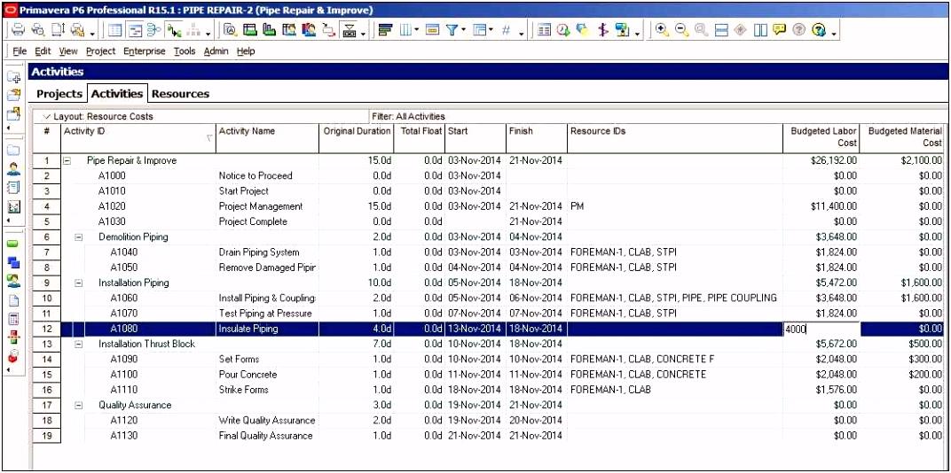 Free Z Vm System Programmer Resume Programmer Resume Example