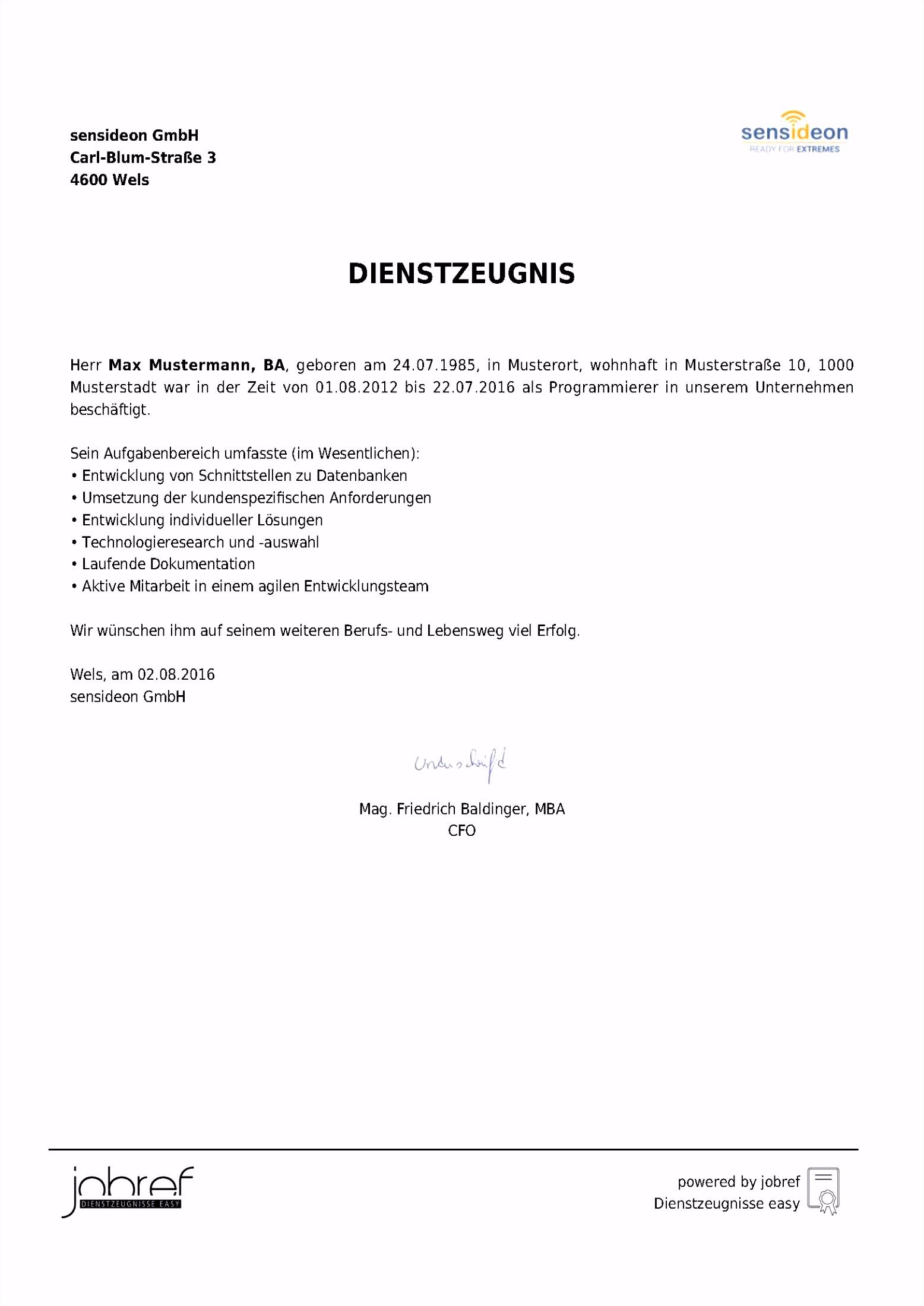 Neues Arbeitszeugnis Anfordern Vorlage 20 Qualifiziertes Arbeitszeugnis Generator D6bp17ebg5 L4dj56eds4