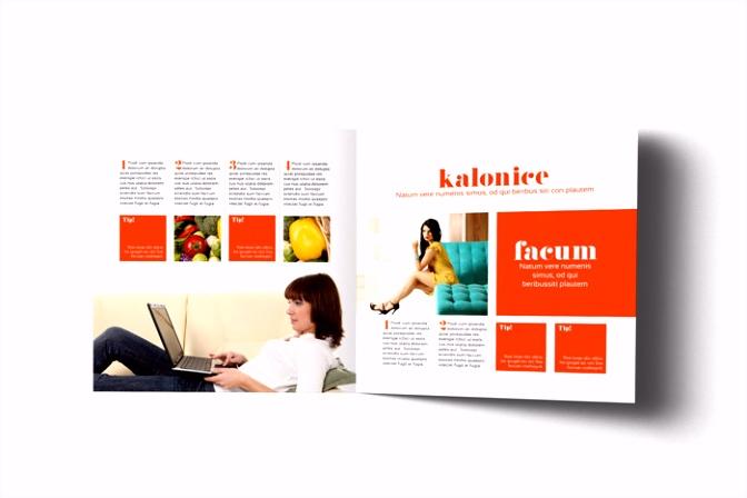 FREE Magazine Template Kalonice