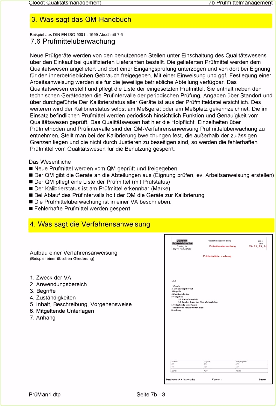 Qualitatsmanagement Vorlagen 15 Muster Für Standardarbeitsanweisungen N2rc23tsm3 Hhec24ade6