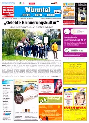 Reisegutschein Rom Vorlage Kw 18 2017 by Wochenanzeiger Me N Gmbh issuu H5gt31ldi5 N6pymhmmn0
