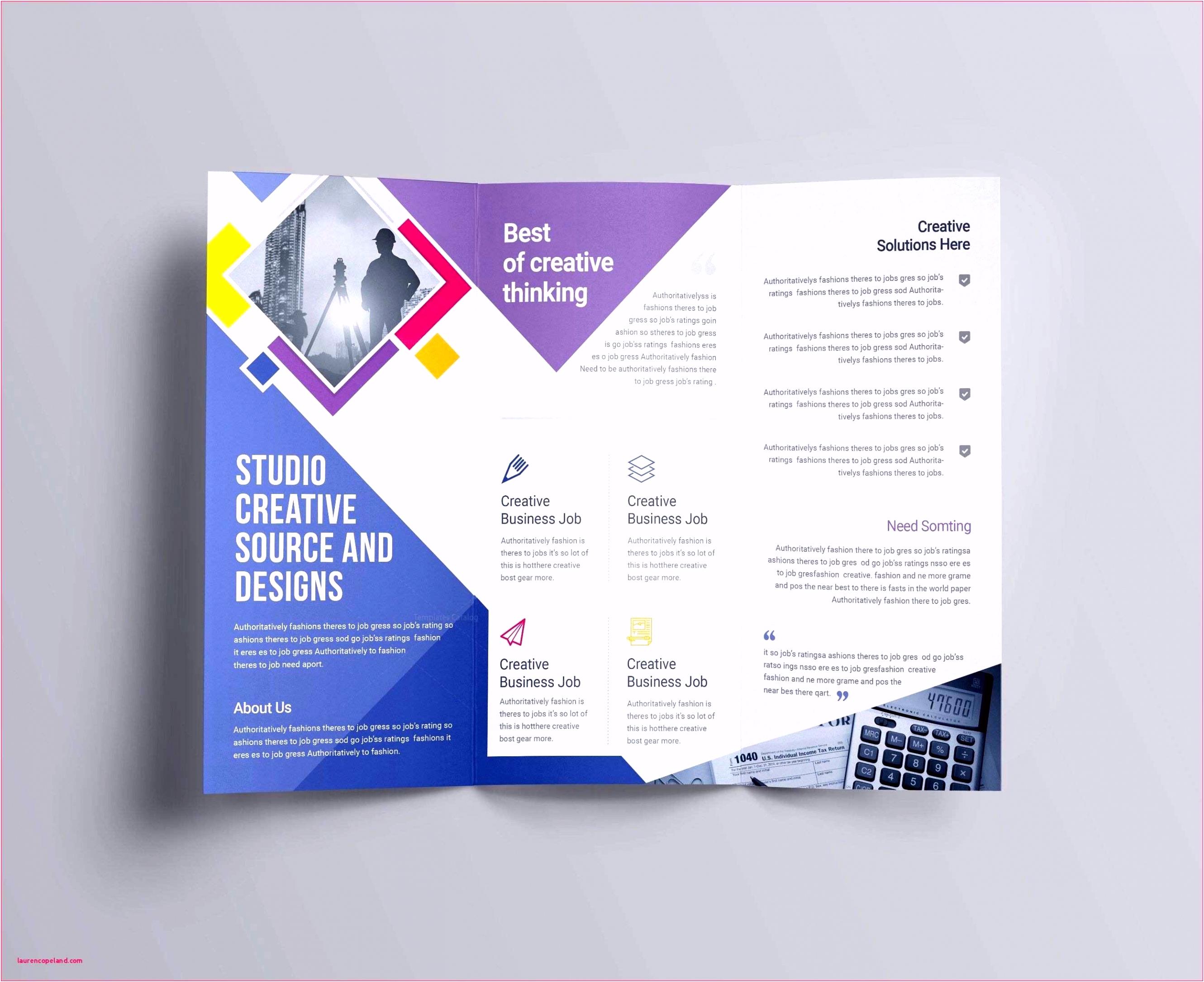 18 flyer design vorlagen kostenlos