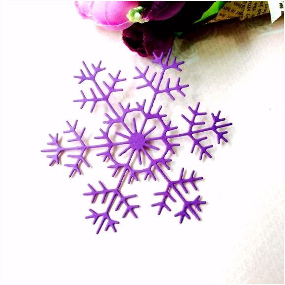 Schneeflocke Vorlage Zum Ausschneiden Weihnachten Schneeflocke