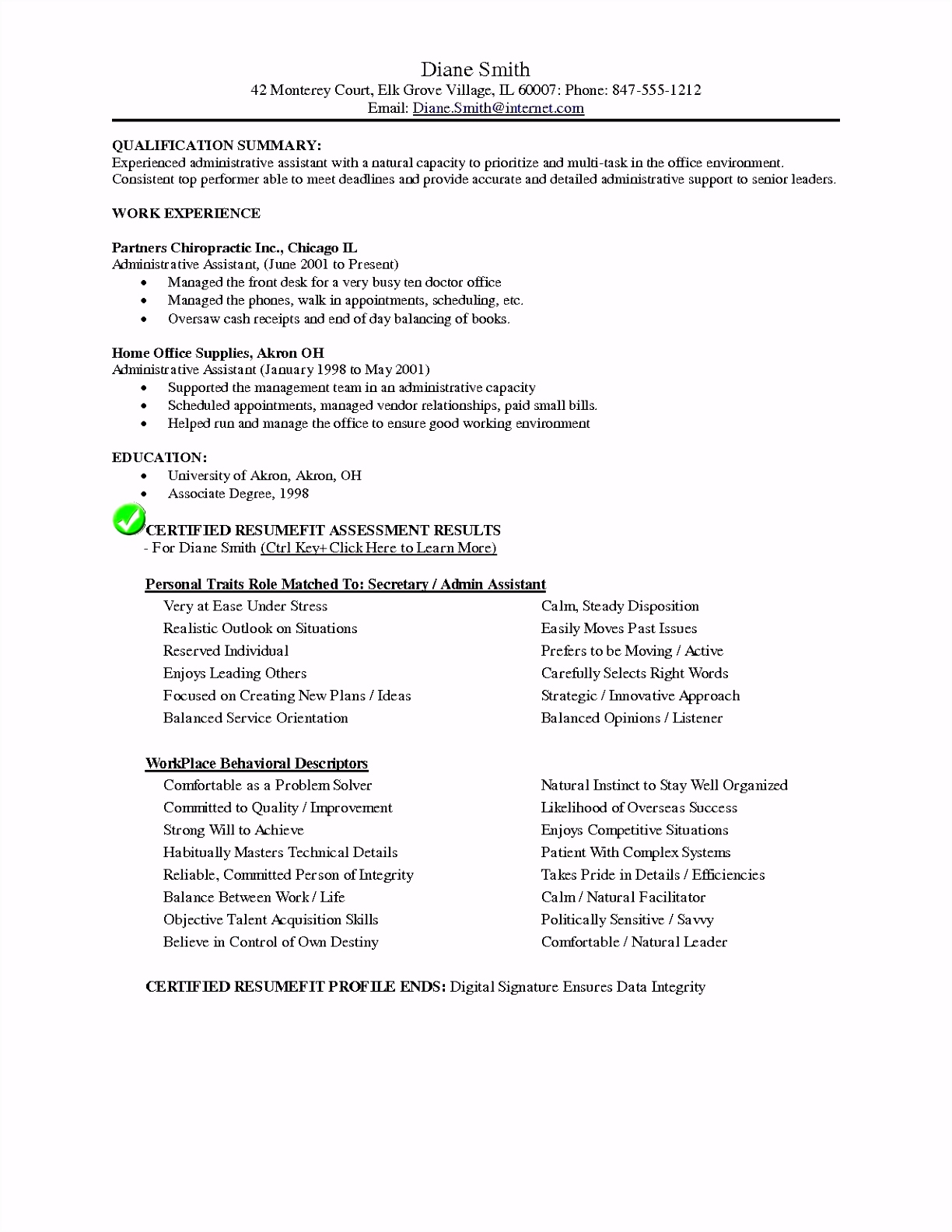 Narko24 Resume Letter And Template