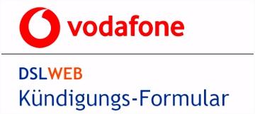 Vodafone GigaCube kündigen Laufzeiten Fristen & Kündigungsvorlage