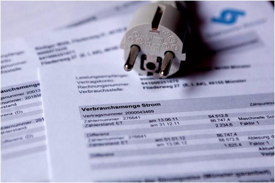 Preiserhöhung prüfen Einspruch gegen Strompreise