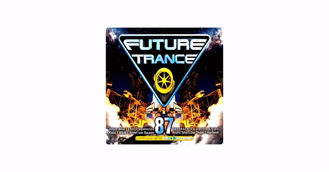 """Future Trance 87"""" von Verschiedene Interpreten bei iTunes"""