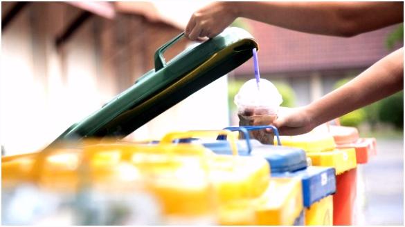 Diese Strafen drohen bei falscher Müllentsorgung Ihrer Nachbarn