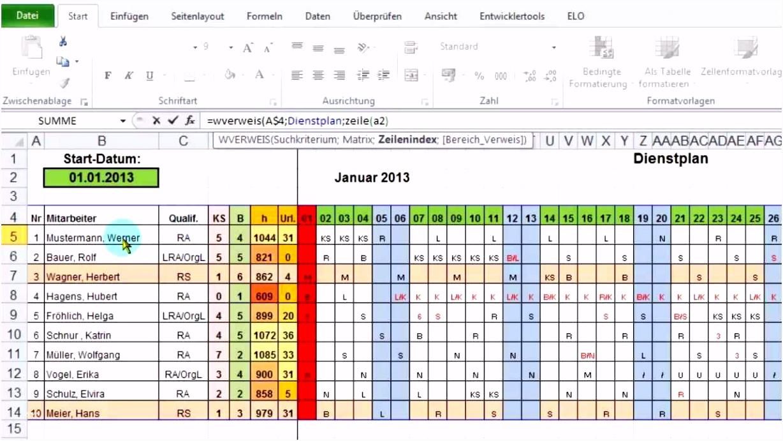 15 Inspiration soll ist Vergleich Excel Vorlage Abbildung