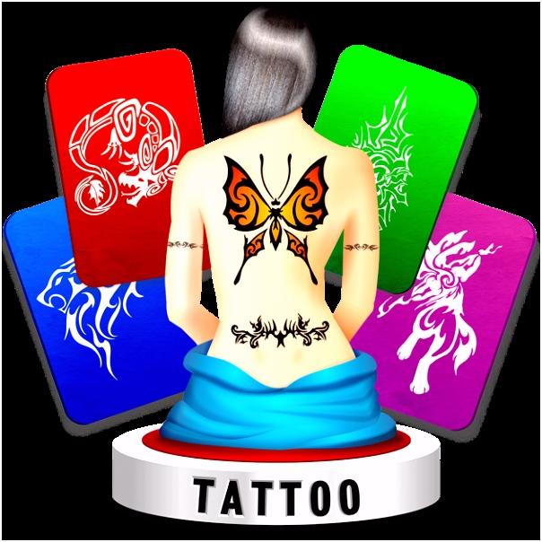 Ink Lite Tattoo Designer on the Mac App Store