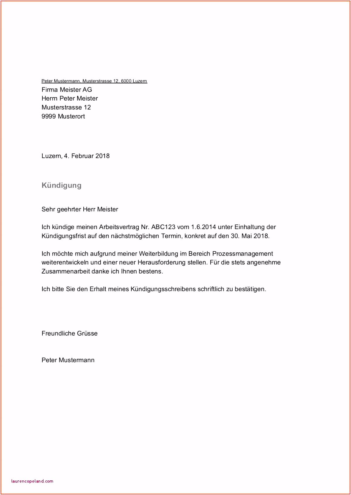 Unitymedia Kundigung Vorlage Umzug Vorlage Kündigung Fitnessstudio