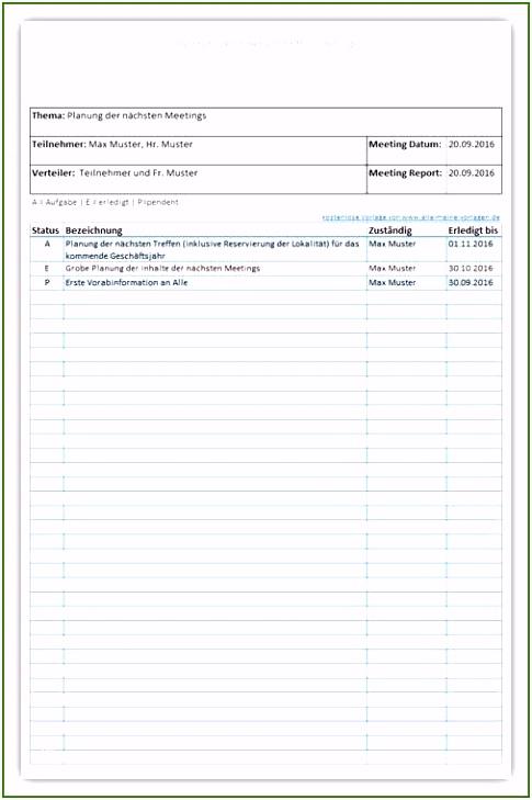 Messprotokoll Vorlage Großartig Protokoll Vorlage Für Excel