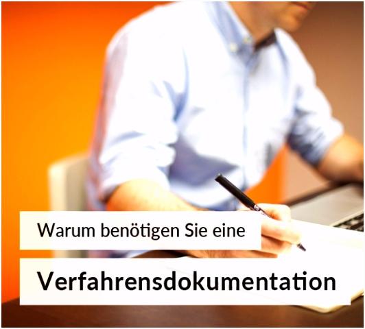 Verfahrensdokumentation Dienstleistungen Mittelstandsbüro AG