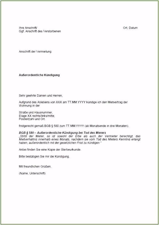 Vertragskündigung Telekom Vorlage Hervorragen Telekom Kündigung