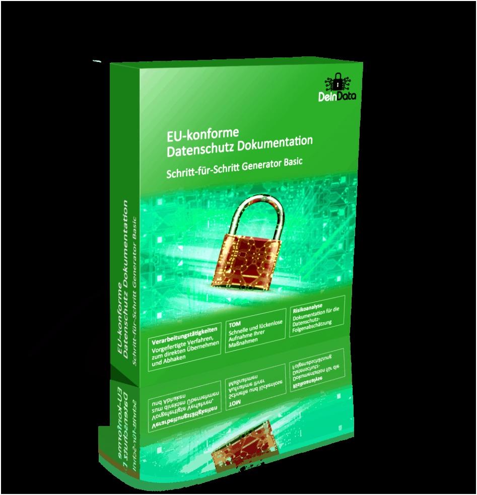 DSGVO Vorlagen vom Datenschutzauditor TüV DSGVO Vorlagen