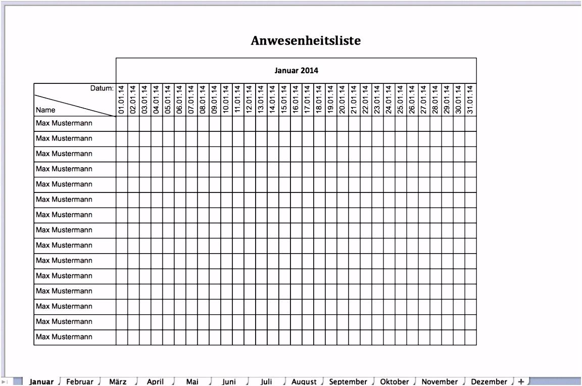 Excel Vorlage Dienstplan Monat durchgehend Recent Dienstplan Vorlage