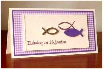 Einladungskarten Kommunion Vorlagen Konfirmation Einladung