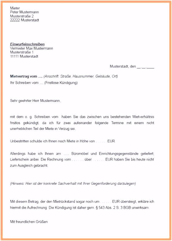16 Schön Untermietvertrag Gewerbe Vorlage Word Modelle