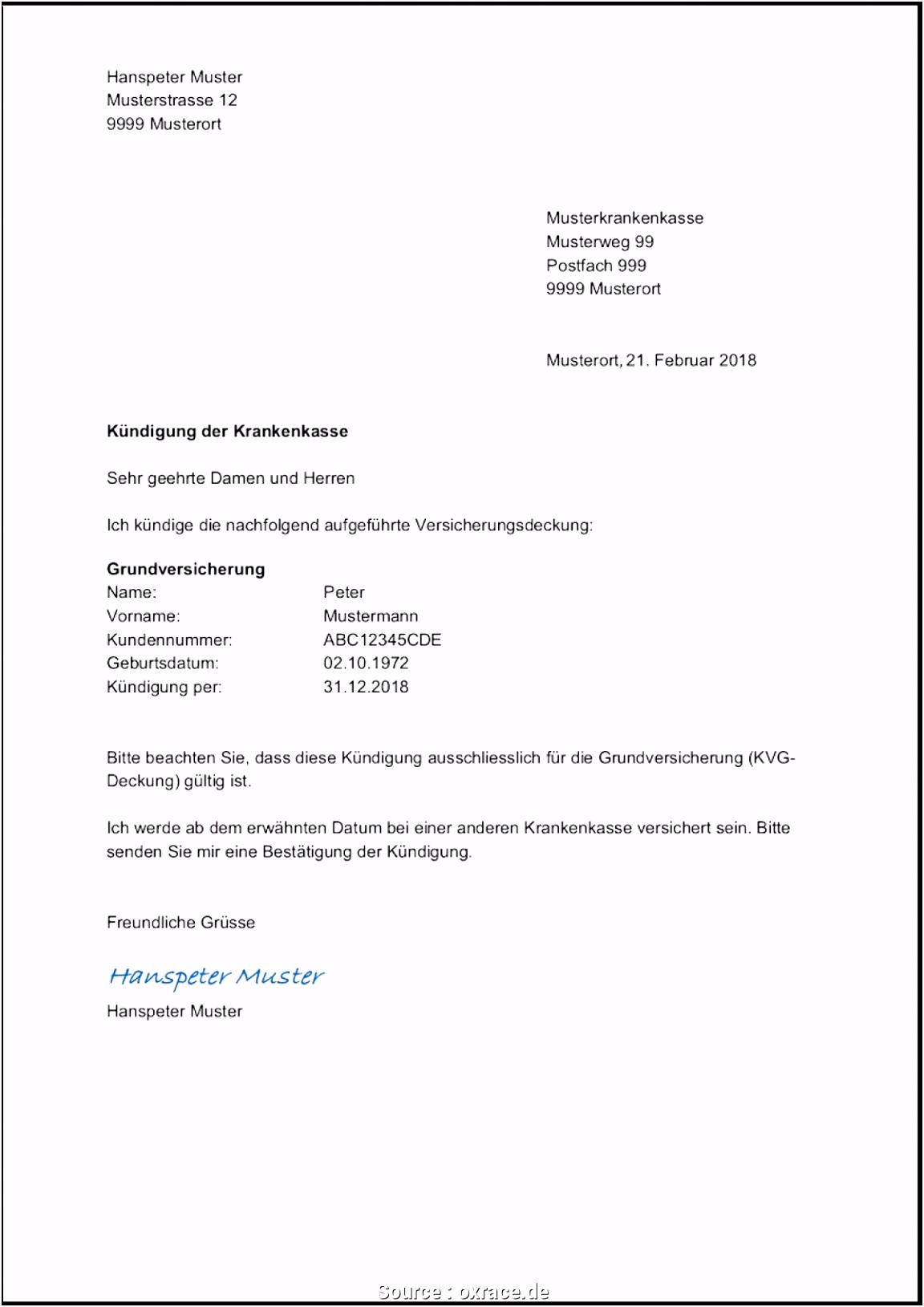 Vorlage Kündigung Fitnessstudio — Rulmeca Germany