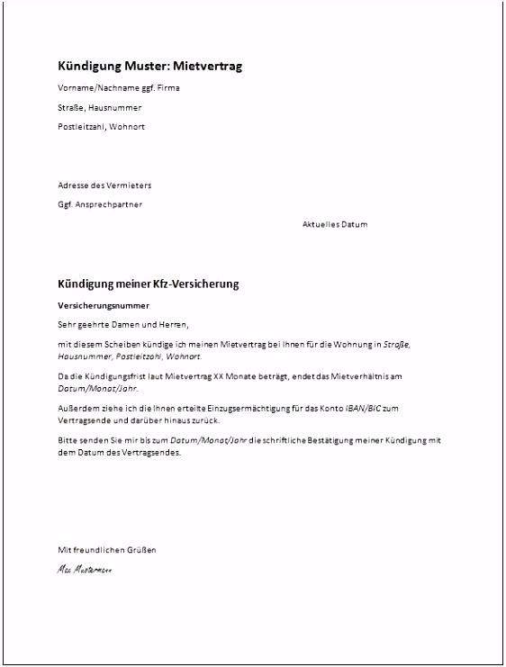 Wochenbericht Vorlage Elektroniker O Kundigung Vorlage Word