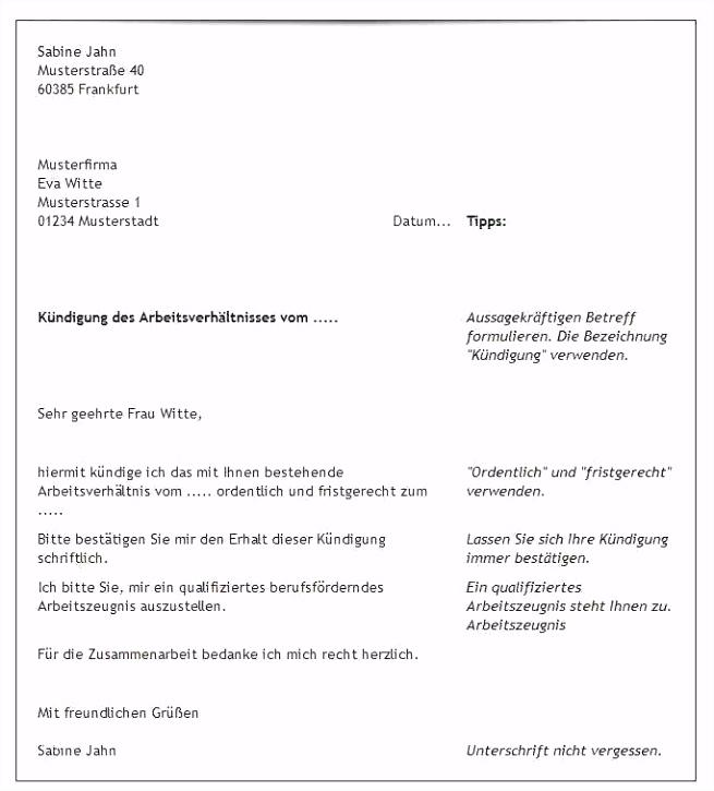 Kündigung Untermietvertrag Vorlage Schön 12 Mietvertrag Vorlage Haus