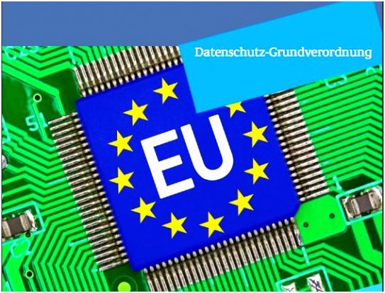 Datenschutz Grundverordnung DSGVO PDF Download CHIP