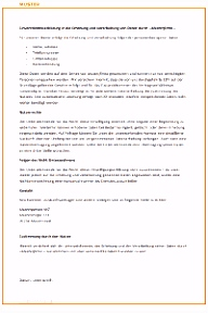 Datenschutzrechtliche Einwilligungserklärung Datenschutz 2019