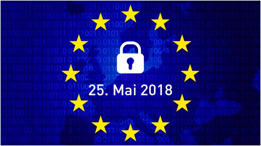 Neues EU Recht DSGVO