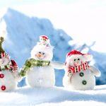 9 Vorlage Weihnachtsgruse