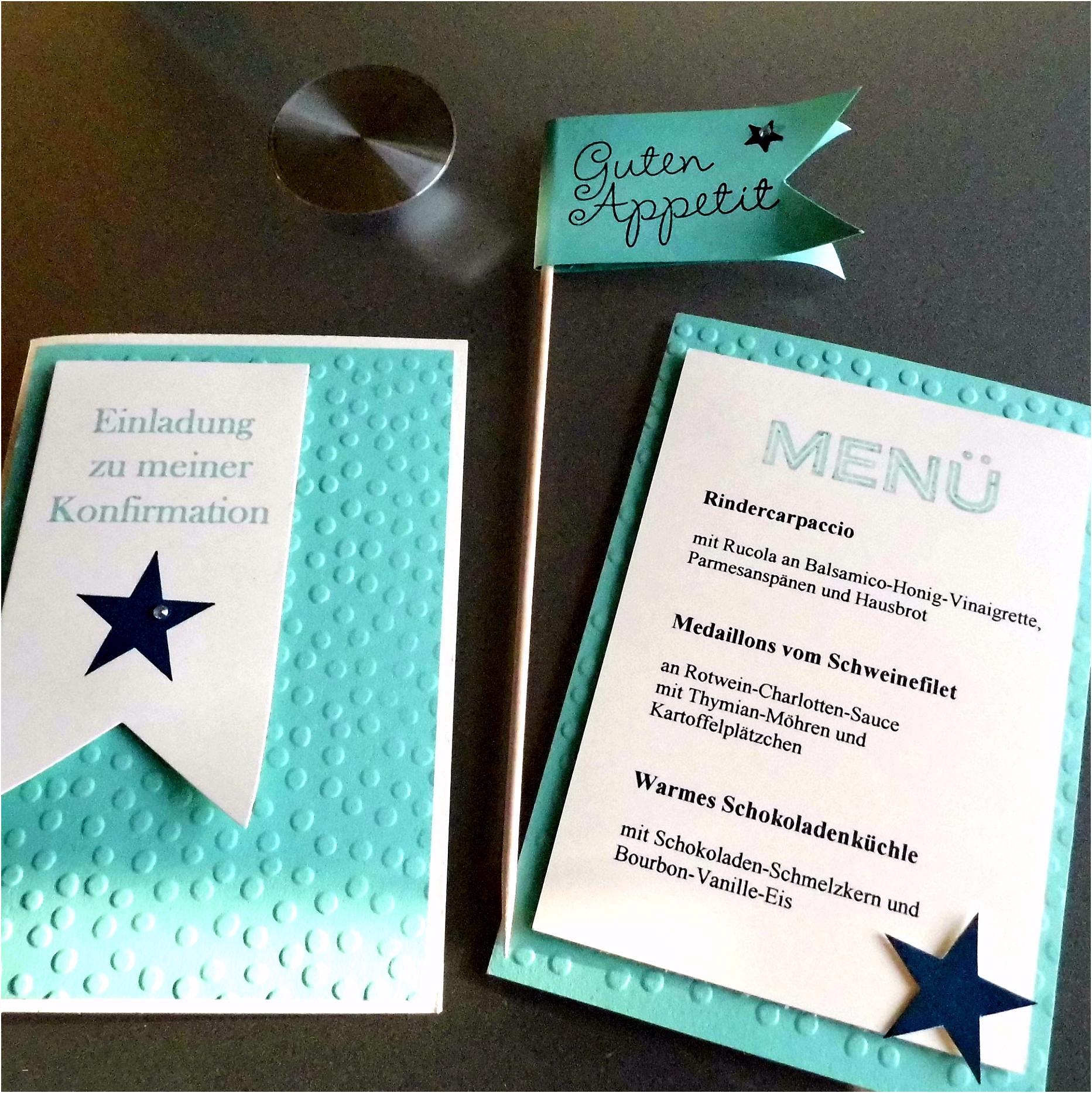 Konfirmation Einladungen Selber Gestalten Unique Einladungskarten