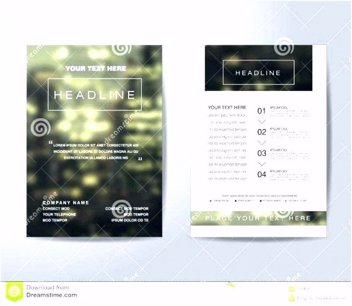 44 Brochure Templates Free Download for Word