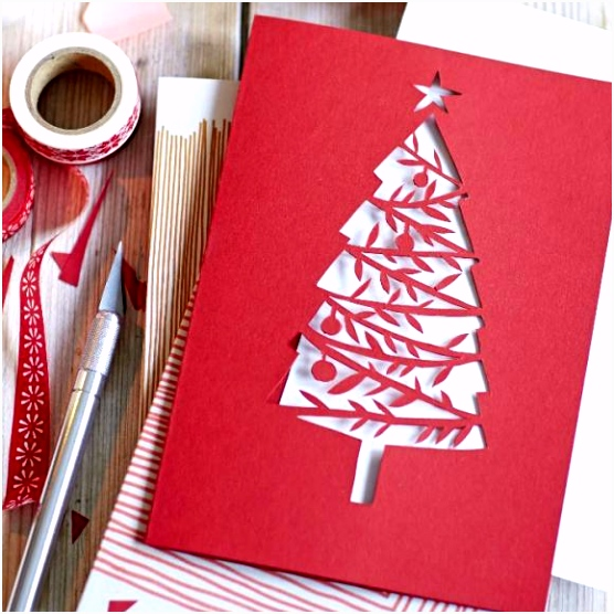 ▷ Anleitungen Weihnachten [LIVING AT HOME]