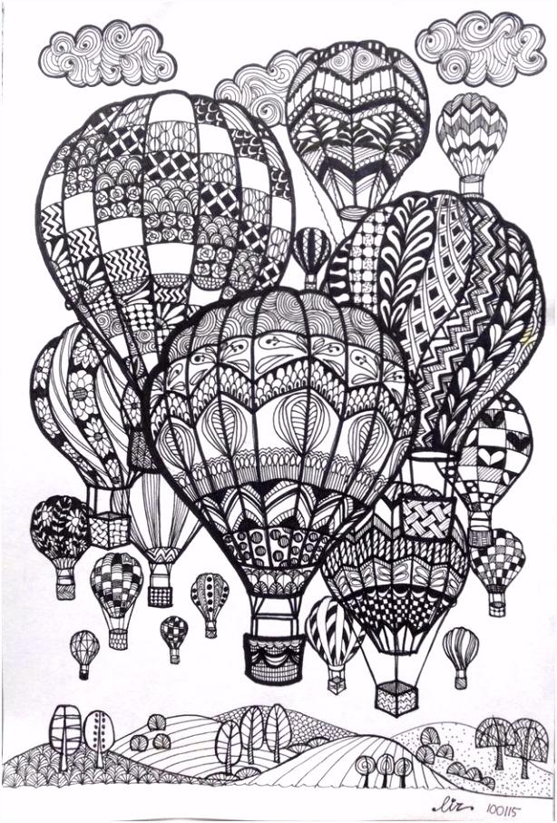 K Drawing 3d