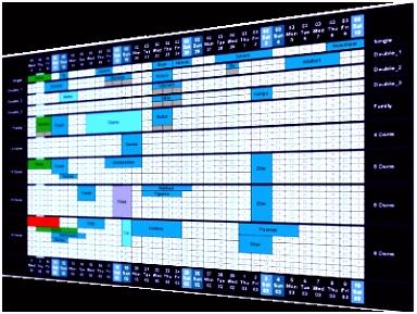 Bautagebuch software Kostenlos Belegungsplan Kostenlos Download