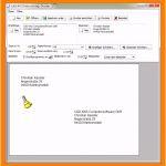 10 Briefumschlag Mit Fenster Beschriften Vorlage