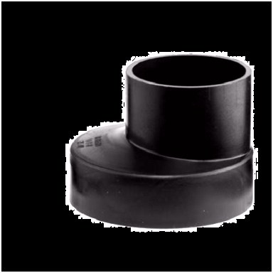 Marley HDPE Eccentric Reducer 110 x 56mm