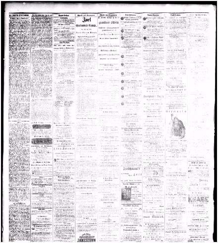 Der Deutsche correspondent Baltimore Md 1841 1918 April 14