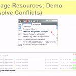 6 Gantt Diagramm Excel Vorlage