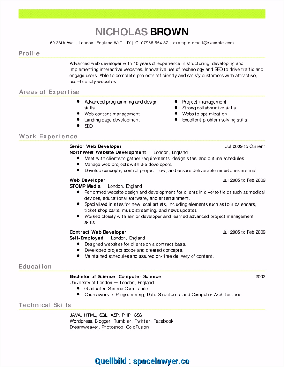 Gut Sample Resume Student Hr Manager Resume American Sample