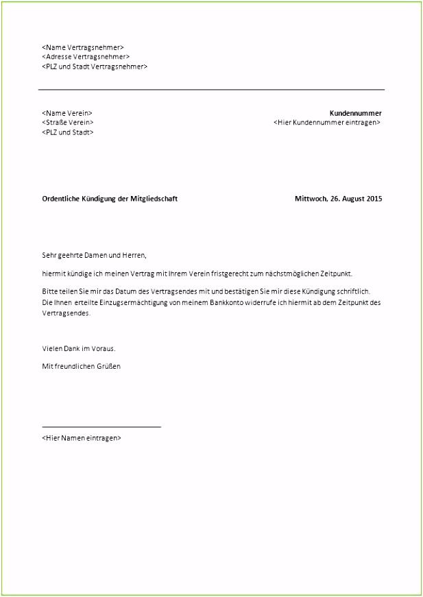 16 kündigung arbeitsvertrag resturlaub überstunden muster