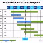 9 Projektplan Excel Vorlage 2018