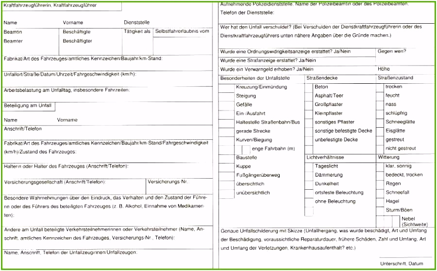 Musterbrief Versicherung Schadensmeldung Haftpflicht VERSICHERUNG