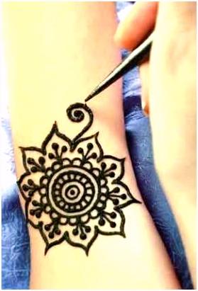 Henna Vorlagen Zum Ausdrucken Neu Vannah2399 † Tattoo Pinterest