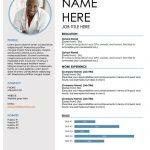 Lebenslauf Vorlagen Open Office